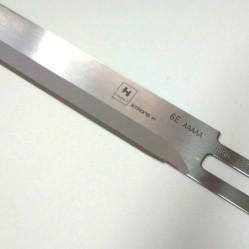 Лезвие прямое 6E(4A) Strong H  на сабельный нож
