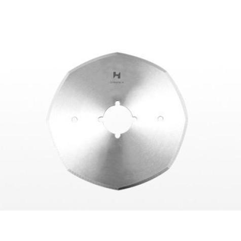 Лезвие дисковое RS-110(8) на раскройный нож