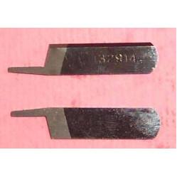 Нож верхний победитовый 32914 Yamato width=
