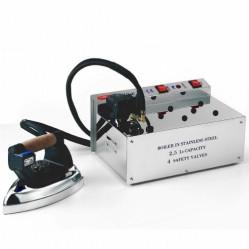 Lelit PS05/B Парогенератор на 2,5 литра