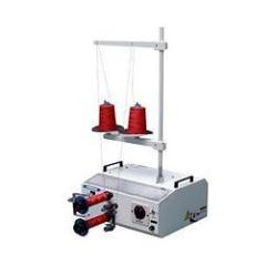 WJ-20C Промышленная перемоточная двухшпульная машина для намотки швейных ниток  width=