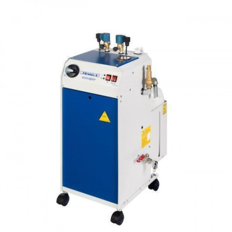 Промышленный парогенератор Primula VAPORMAT 2, 6KW 400V с электронным управлением, и системой самодиагностики