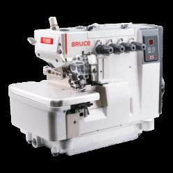 Промышленный оверлок BRUCE BRC-X5-3-32R/233