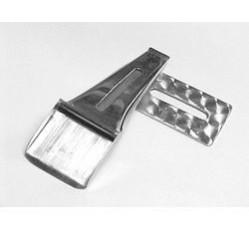 KHF43 Приспособление для изготовления шлевки на распошивальной машине