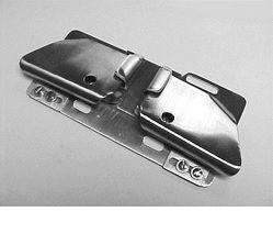 KHF44 Приспособление для втачивания молнии