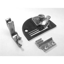 KHF5 Окантователь в 2 сложения для тяжелых материалов width=