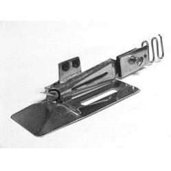 KHF57C Окантователь в 2 сложения для косой бейки на распошивальной машине width=