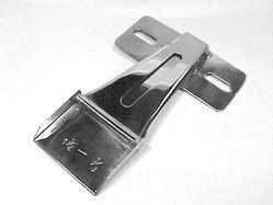 KHF65 Приспособление для шлевки