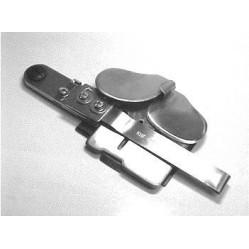 KHF68 Окантователь для корсетных изделий