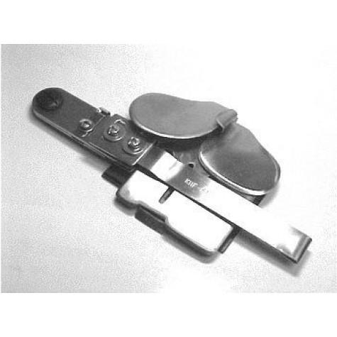 Окантователь для корсетных изделий KHF68