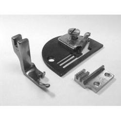 KHF7 Окантователь в 4 сложения для тяжелых материалов width=