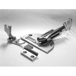 TR-15 Окантователь (комплект) одинарной подгибки для заглаженной бейки width=