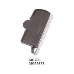 MG20L (25873) Магнитная линейка большая