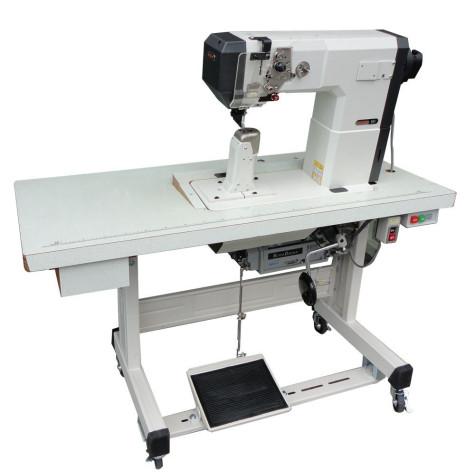 PFAFF 591 — 1-но игольная швейная машина колонкового типа