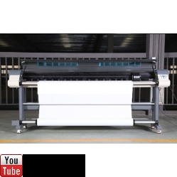 RPSP-NM-ID-1-1800-I-WC2-FF-1P220 Струйный плоттер для лекал    width=