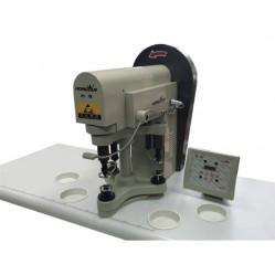 Hongyan DK-339 Электро-механический 3х позиционный пресс для установки фурнитуры width=