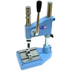 Micron DEP-2 механический пресс для установки фурнитуры