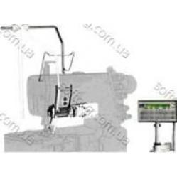 Электронное устройство для дозированной подачи тесьмы Racing MC 18C-57 width=
