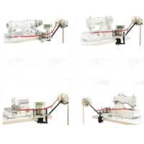 Электронное устройство для дозированной подачи тесьмы Racing MC M8S с подачей сбоку