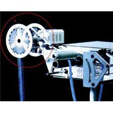 Racing UT-2 - устройство, предотвращающее скручивание и запутывание бейки (тесьмы) для Racing TFU-16