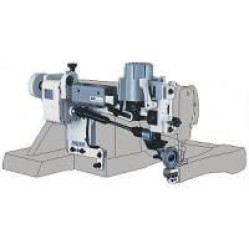 Устройство для продвижения материала (пуллер) Racing PF-H для швейных машин c П-образной платформой width=