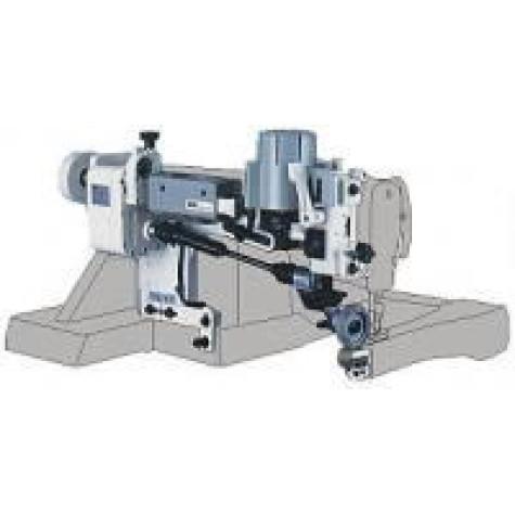 Устройство для продвижения материала (пуллер) Racing PF-H для швейных машин c П-образной платформой