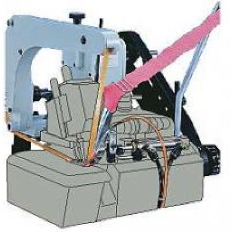 Устройство для продвижения материала (пуллер) Racing PO-F для оверлоков