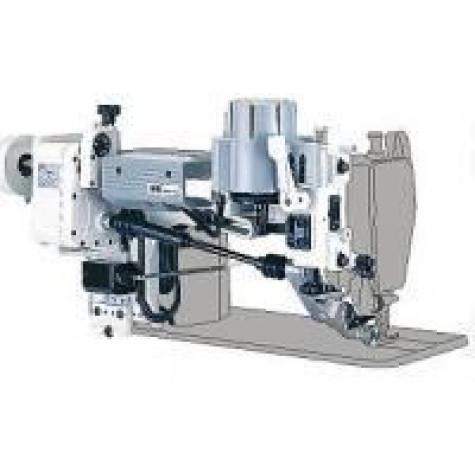 Устройство для продвижения материала (пуллер) Racing PS для универсальных одно- и двухигольных швейных машин