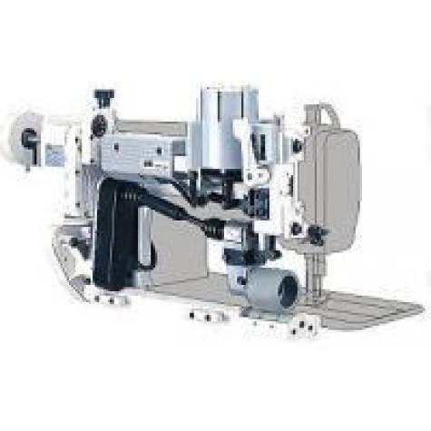 Устройство для продвижения материала (пуллер) Racing PT-H для одно- и двухигольных швейных машин