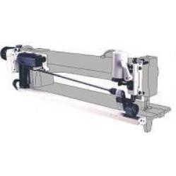 Устройство для продвижения материала (пуллер) Racing PT-L для одно- и двухигольных швейных машин с удлиненным рукавом width=
