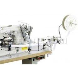 Устройство Racing TFS-26-3 предназначено для боковой подачи эластичной тесьмы к швейному оборудованию width=