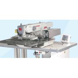 Beyoung BMS-4030R Программируемая одноигольная швейная машина-автомат 400x300 мм width=
