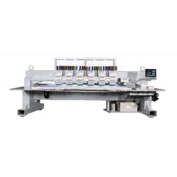 Ricoma FHT-1206 12-игольная шестиголовая вышивальная машина  width=