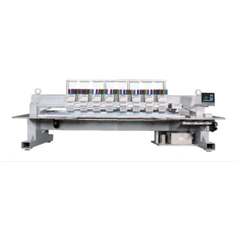 Ricoma FHT-1208 12-игольная восьмиголовая вышивальная машина