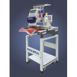 Ricoma RCM-1501TC-7S 15-игольная одноголовочная вышивальная машина для головных уборов width=