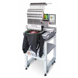 RICOMA RCM-2001TC-8S Промышленная одноголовочная вышивальная машина width=