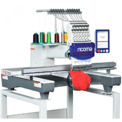 RICOMA SWD-1501-8S Вышивальная одноголовочная машина width=