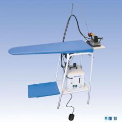 Rotondi Mini 10 гладильная доска с парогенератором Mini 4 на 4,5 литра width=