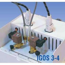 Rotondi IGOS 3 Парогенератор для гладильного стола и паровых утюгов width=