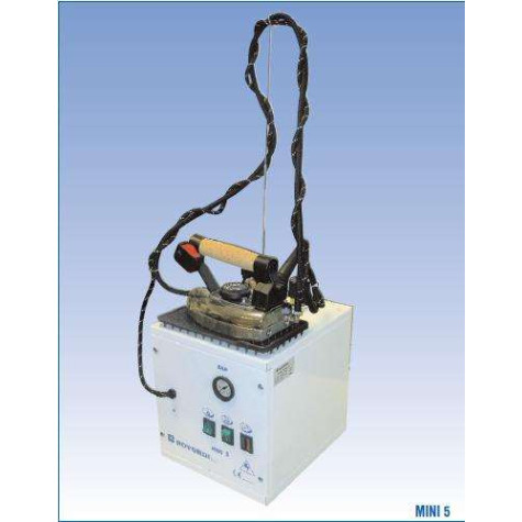 Rotondi Mini-5  Парогенератор на 5 литров