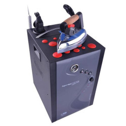 Silter SPR/MX10 промышленный парогенератор на 10 литров width=