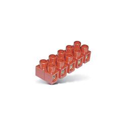 Silter SY KL 52 Колодка клеммная 5 разъемов width=