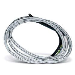 Silter SY UKH 2020P Парошланг спаренный с кабелем в оплетке width=