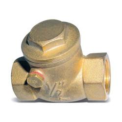 "Silter TS CV 3021 Клапан обратный EGA 1/2"" 3021"
