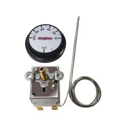 Silter TS G 50300 Терморегулятор 50-300 С для глад. стола width=