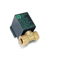 "Silter TY 70006/AE Электроклапан 1/4"" width="