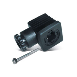 """Silter TY 7000 CON Разъем электроклапана 1/4"""" (мама) width="""