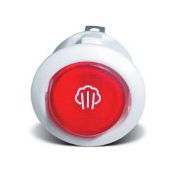 Silter TY YA 01 Кнопка круглая на корпусе width=