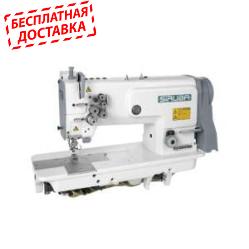 Siruba Т828-42-064 (M, HL)  Двухигольная промышленная швейная машина