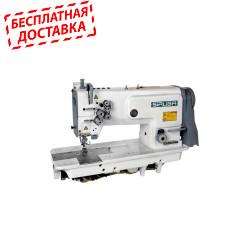 Siruba Т828-75-064H  Двухигольная машина челночного стежка